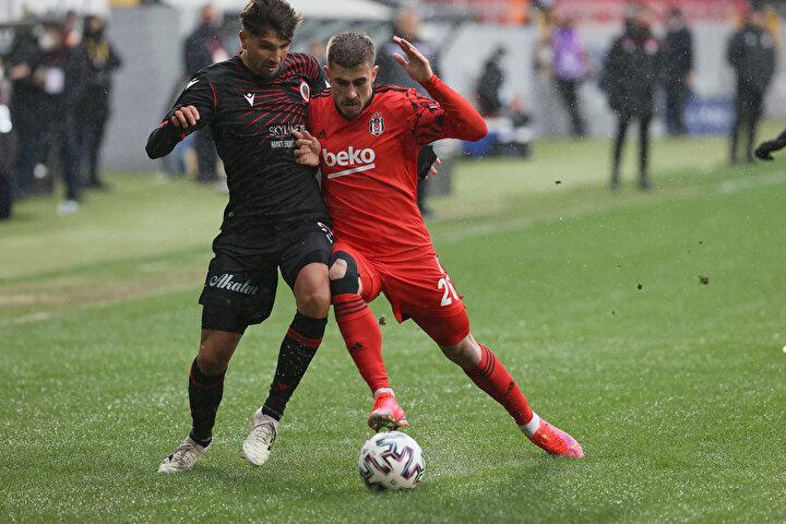 Dorukhan Toköz (Beşiktaş): 8.4 puan