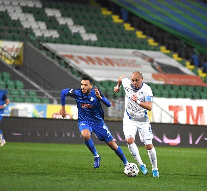 Aatif Chahechouhe (BB Erzurumspor): 8.8 puan