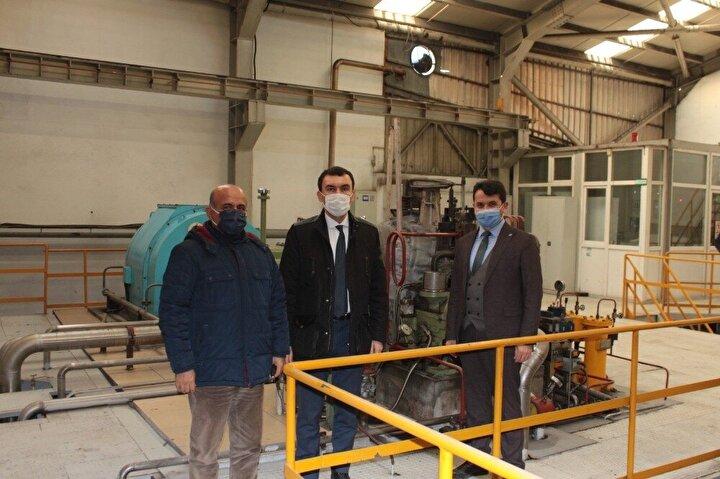 """2002 yılında kurulan fabrikada yıllık 100 bin ton tuz üretimi yapılırken, Kuzey Anadolu Kalkınma Ajansı (KUZKA)nın sağladığı makine ekipman destekleriyle fabrika, üretim kapasitesini iki katına çıkartarak 200 bin tona ulaştı. Kuzey Anadolu Kalkınma Ajansı, 2012 yılında Sanayi Üretiminin Arttırılması Mali Destek Programı kapsamında """"Sanayi İşletmelerinin Üretim Kapasitelerinin Arttırılması ve Modernizasyonu Projesi"""" ve 2013 yılında İktisadi Kalkınma Mali Destek Programı kapsamında """"İşletmelerin Üretim/Hizmet Kapasitesinin Arttırılması ve Kalite Standardının Yükseltilmesi Projesi"""" ile şu ana kadar yaklaşık 500 bin TL destek sağladı."""