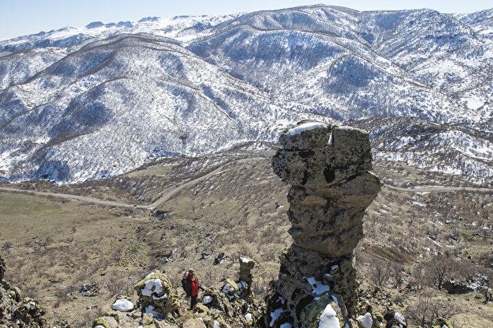 Doğal, tarihi ve kültürel zenginlikleri ile öne çıkan Mazgirt ilçesi, yılın her döneminde çok sayıda vatandaşın uğrak yeri oluyor.