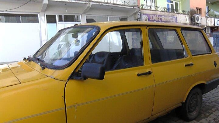 Bingölden Genç ilçesine giden Sinan Saltık, kullandığı 1984 model otomobiliyle saatte 91 kilometre hızla radara yakalandı. Saltıka kesilen 288 TLlik ceza tebliğ edildi.