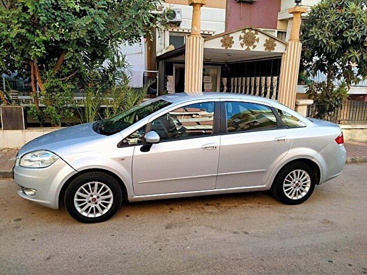 Fiat Linea 2011 - 2017 model