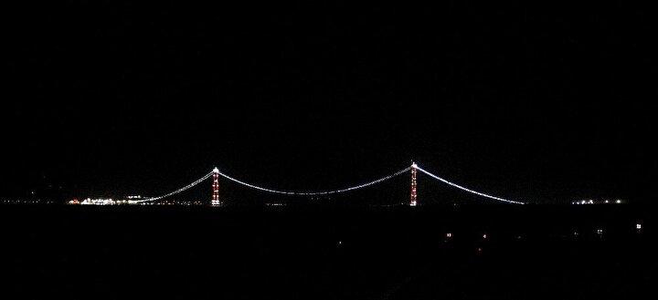 Dünyanın en büyük orta açıklıklı asma köprüsü olma özelliği taşıyan 1915 Çanakkale Köprüsü'nün tamamlanmasıyla, Marmara Bölgesi ile Kuzey Ege'yi birbirine bağlayacak. Kınalı- Tekirdağ- Çanakkale- Savaştepe Otoyolu Projesi'nin bitmesiyle de Avrupa'dan Türkiye'nin güneybatısına, kesintisiz erişim sağlanmış olacak.