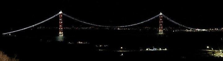 1915 Çanakkale Köprüsü'nün tamamlanmasıyla, Marmara Bölgesi ile Kuzey Ege'yi birbirine bağlayacak. Kınalı- Tekirdağ- Çanakkale- Savaştepe Otoyolu Projesi'nin bitmesiyle de Avrupa'dan Türkiye'nin Güneybatısındaki endüstriyel bölgelere kesintisiz erişim sağlanmış olacak.