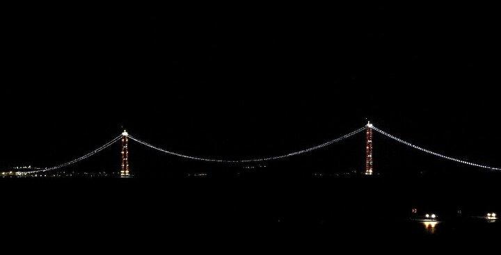 Avrupa'dan Türkiye'nin güneybatısına kesintisiz erişim Toplam 324 kilometrelik uzunluğa sahip olan Kınalı-Tekirdağ-Çanakkale-Savaştepe Otoyolu Projesinin 4,6 kilometrelik kısmını 1915 Çanakkale Köprüsü, 83,4 kilometrelik kısmını ise Malkara-Çanakkale arasındaki otoyol oluşturuyor.