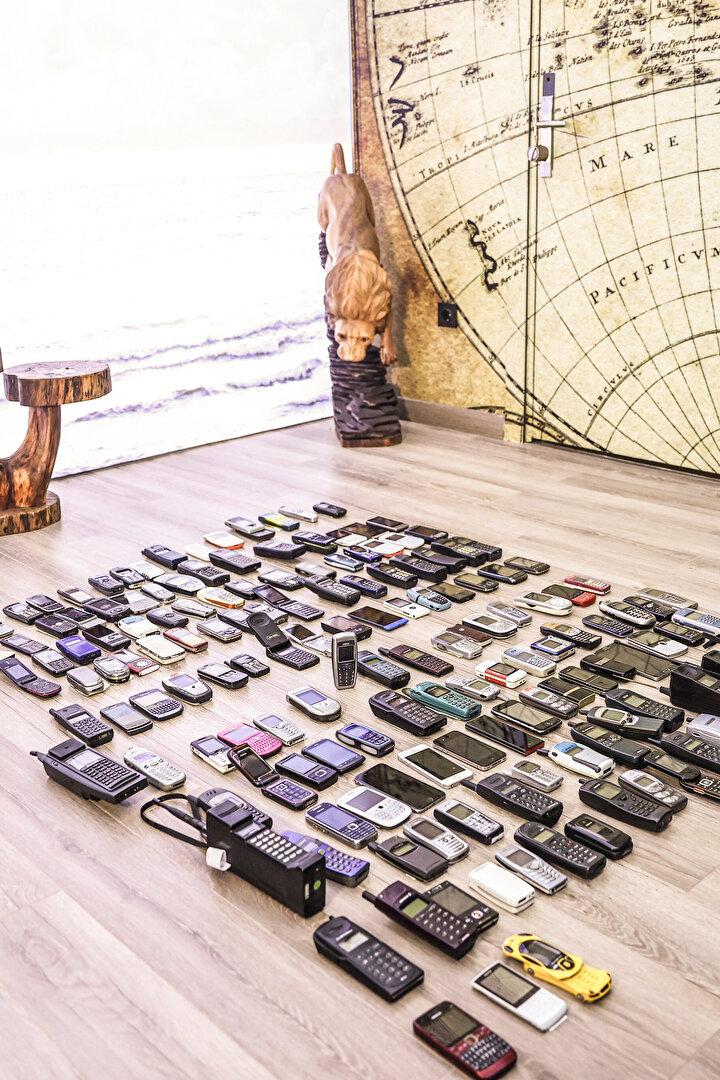İnternet hızlanıyor, telefonların merkezi konumu güçleniyorYeni dönem cep telefonları ile konuşmanın dışında veri aktarımı ve geniş bantlı internet kullanımının da önemli hale gelmesiyle, Türkiye 2009 yılı itibarıyla 3Gye geçiş yaptı.