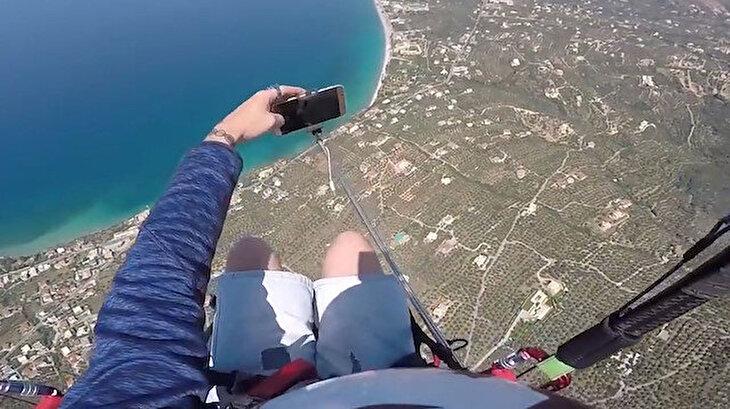Haftanın idiotu: Son model telefonunu düşüren adam