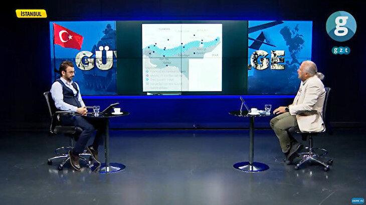 Mete Yarar: Türkiye'nin en büyük harekâtı olacak