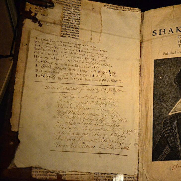Shakespeare'in yazdığı oyun ile ilgili gerçek ortaya çıktı