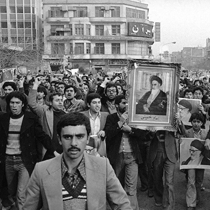 ABD-İran ilişkileri geçmişte nasıldı?