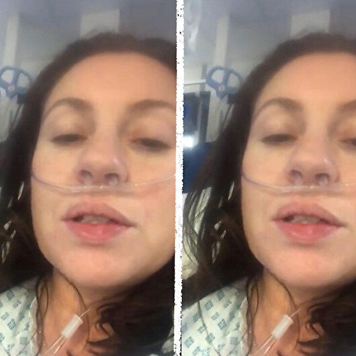 Koronalı hastadan sigara içenlere tavsiye: Ciğerleriniz size lazım olacak