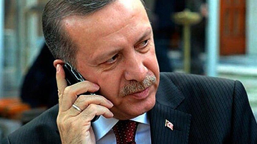 Erdoğan Tunusta seçimin galibi El-Sibsiyi aradı