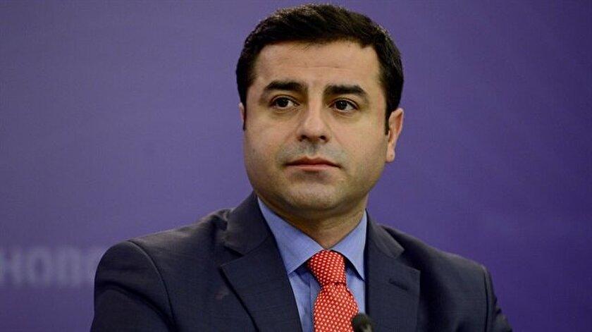 Demirtaş: Ermeni soykırımını kabul ediyoruz