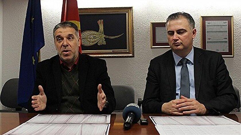 Makedonyada Osmanlı tapuları tercüme ediliyor