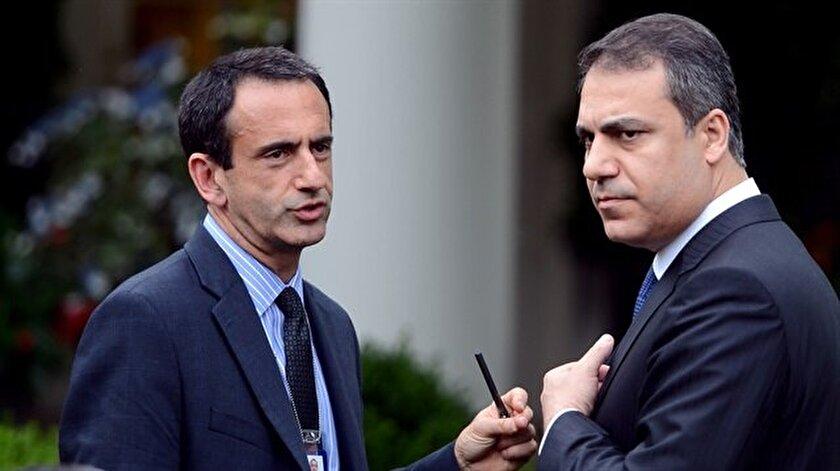 Paralel örgüt, önlerinde büyük engel gördükleri MİT Müsteşarı Hakan Fidan'ı tutuklamak için de girişimde bulunmuştu.