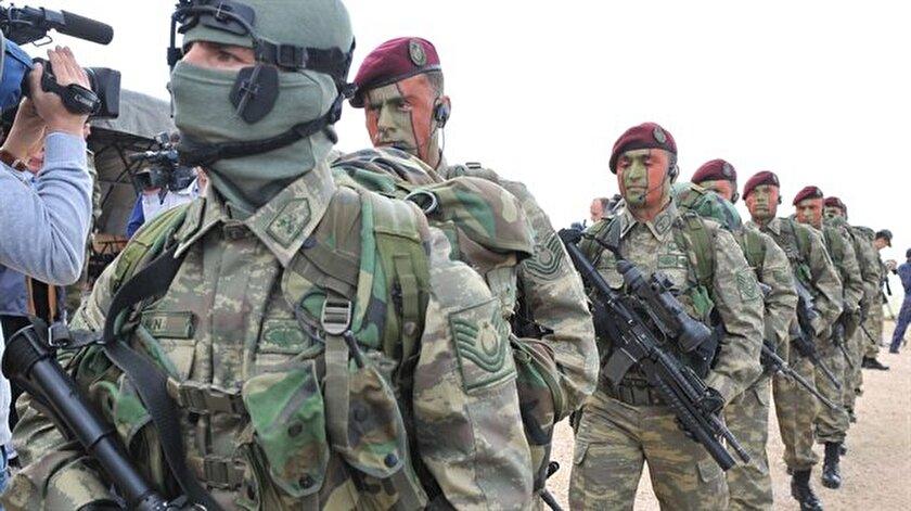 60 Bordo Bereli Suriyeye girdi iddiası