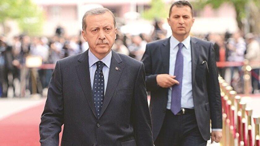 Erdoğana çok uluslu darbe planı