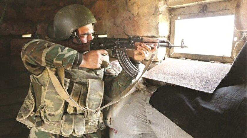 PKK'dan Ermenistana terörist desteği