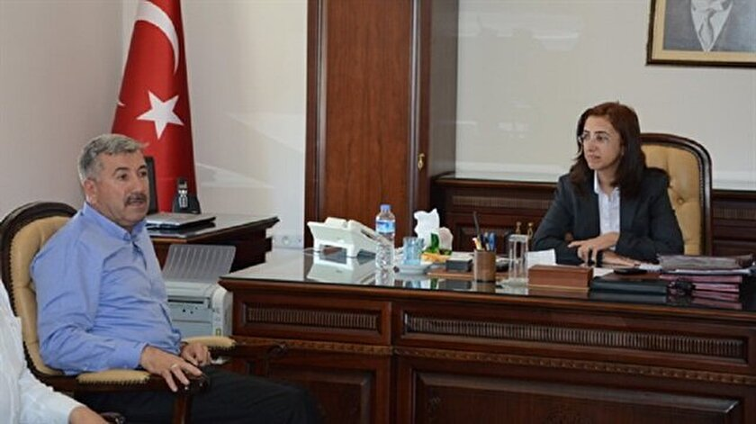 Tuğba Yılmaz kimdir? Türkiyenin 4. kadın valisi