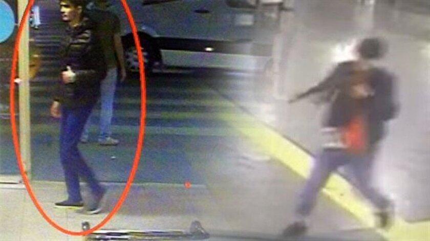 Teröristlerden birinin kim olduğu ortaya çıktı