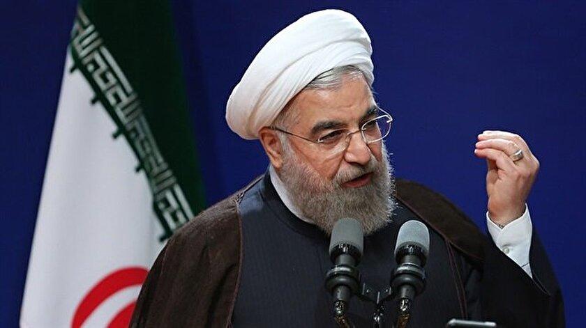 İrandan kaygılı açıklama