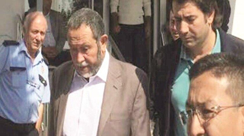 Doğu Türkistanlı lider cezaevinde