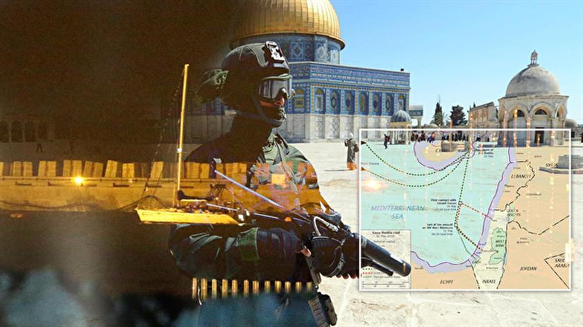 BM kararı İsrail politikasına büyük bir tokattır