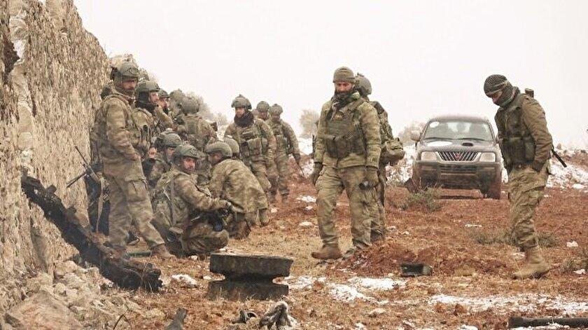 8 bin asker emir bekliyor