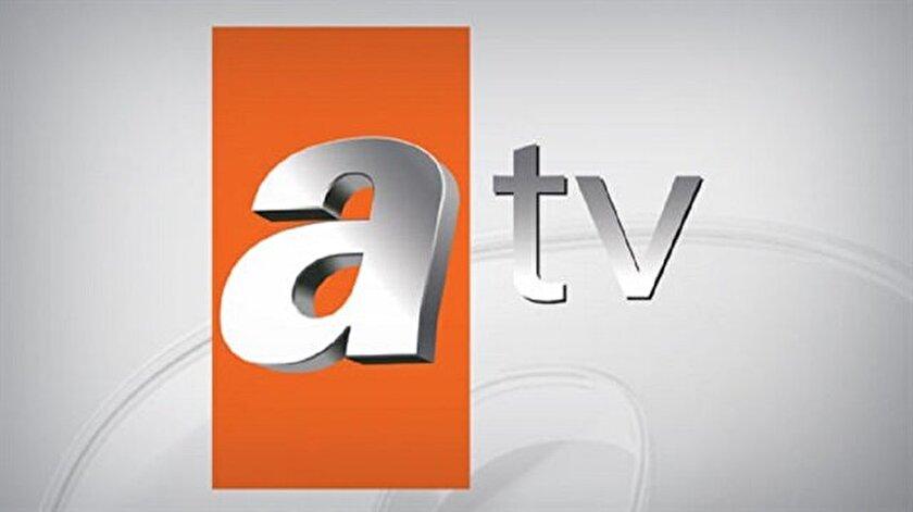 Izle hd web tv ATV canlı