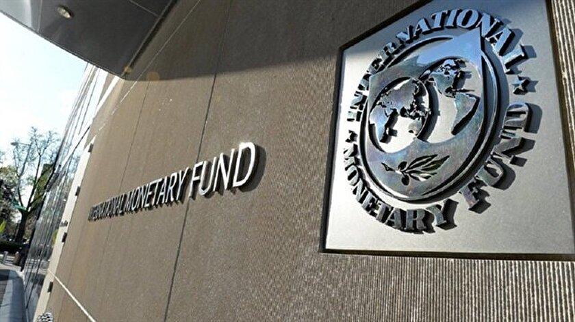 Paristeki IMF binasında patlama