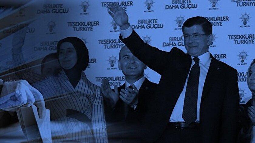 Türkiye, 7 Haziran'da en kritik seçim süreçlerinden birini yaşadı.