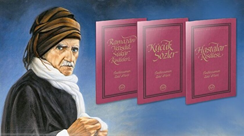 Bediüzzaman'ın 3 eseri daha Diyanet tarafından basıldı.