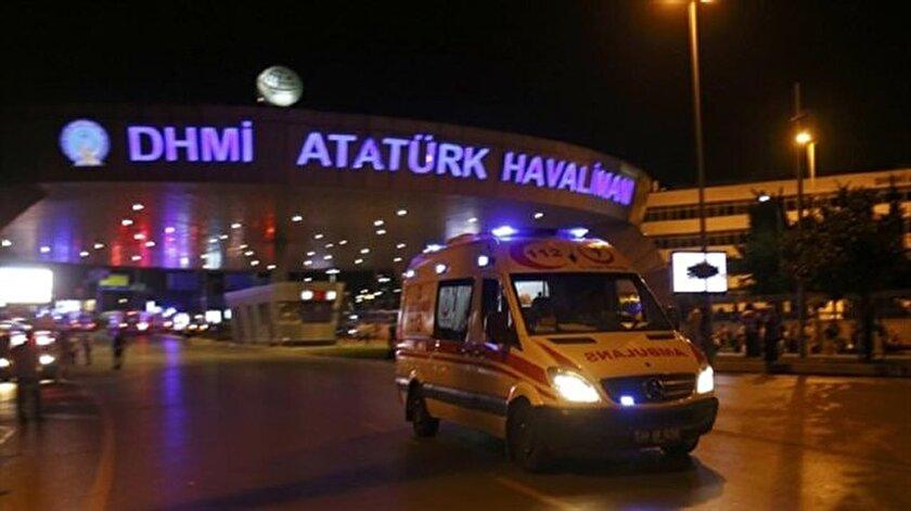 Atatürk Havalimanındaki terör saldırısı zanlıları Silivride yargılanacak