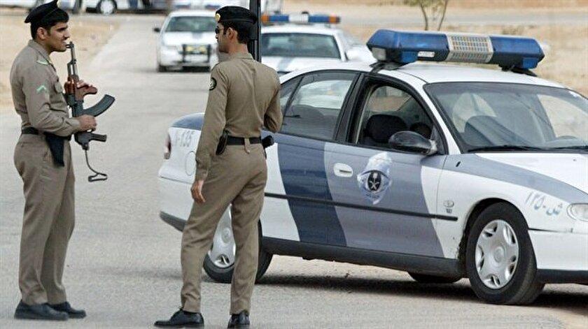 Suudi Arabistanda okulda saldırı