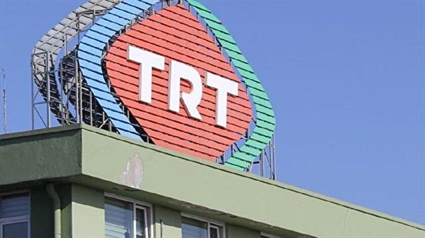 TRT Genel Müdürlüğü  için 3 aday