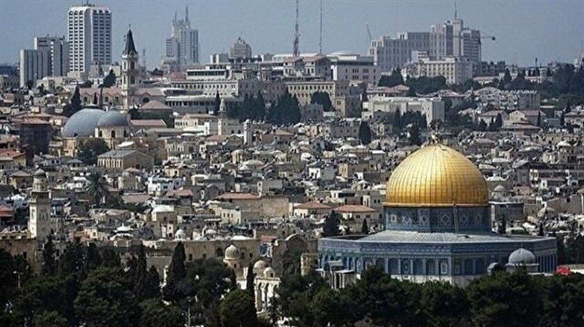 ILOdan işgal Filistin toprak açıklaması