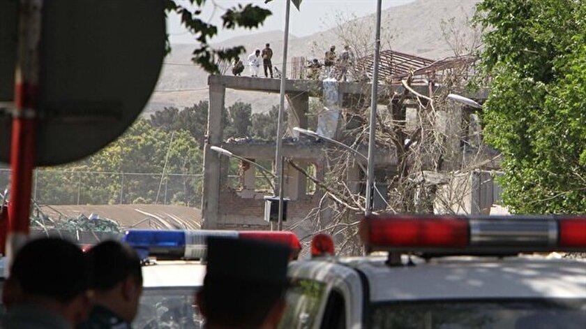Kabildeki büyükelçilik çalışanları önlem amacıyla Türkiyeye geliyor