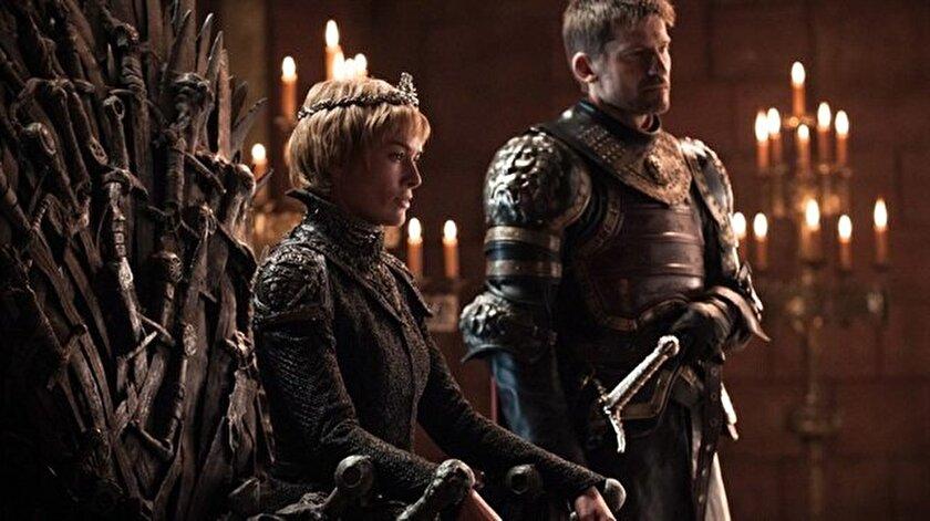 Game of Thrones fragmanıyla rekor kırdı