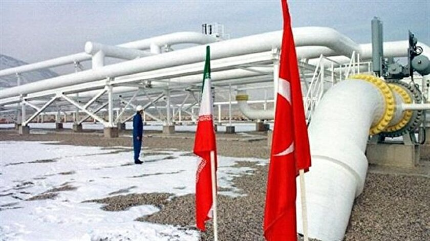 Türk ve İranlı şirketler arasında 95 milyon dolarlık anlaşma