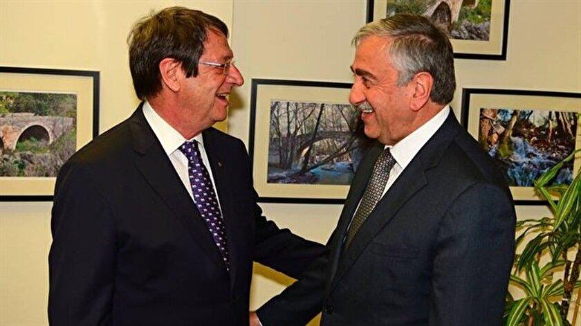 BM Genel Sekreteri Guterres Akıncı ve Anastasiadisi davet etti