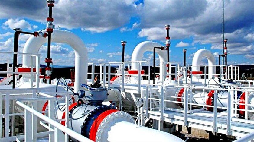 Çin Özbekistan'da doğalgaz üretimine başlayacak