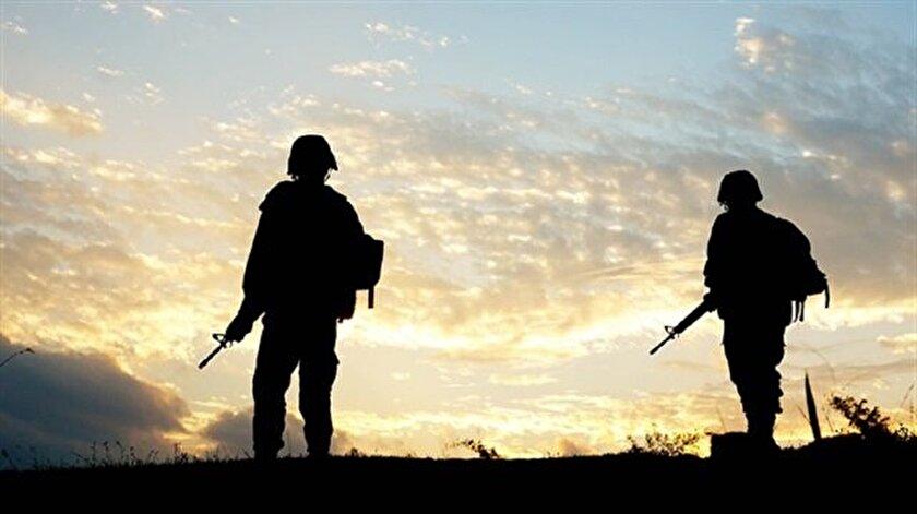 Pervari ve Eruh ilçelerindeki operasyonlarda 6 PKK'lı terörist etkisiz hale getirildi