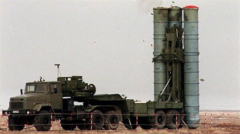 Türkiye, ruble ile ithalatın ilkini S-400 sisteminin avansında yaptı.