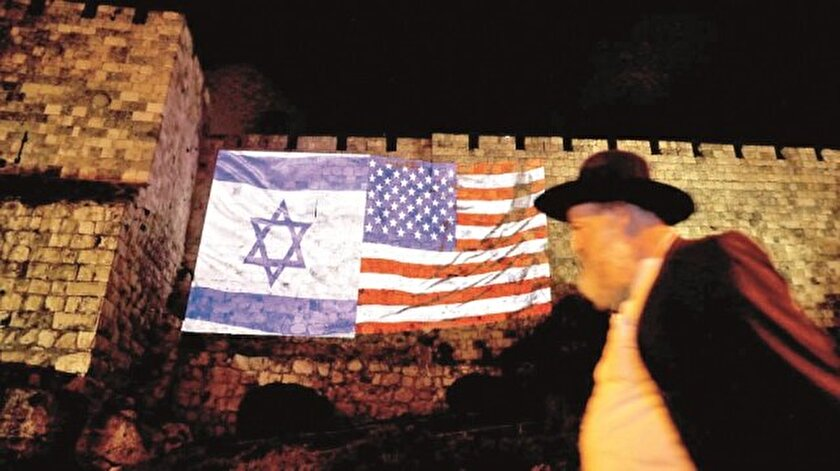 """""""Çekya şu anda, İsrail ile Filistin arasında barış anlaşmasının imzalanmasından önce, 1967 sınırlarını esas alacak şekilde Kudüs'ü İsrail'in başkenti olarak tanıyor"""""""