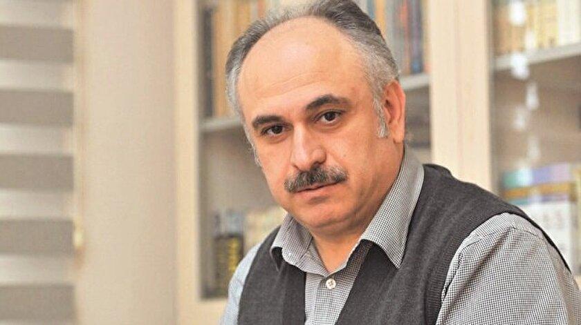 Proje danışmanı Prof. Dr. İhsan Fazlıoğlu