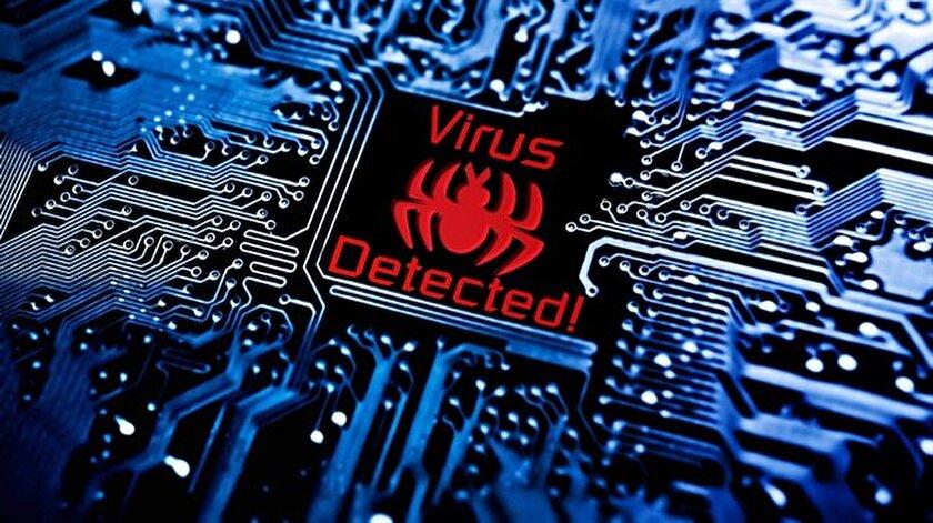 Telefona fiziksel zarar veren virüs