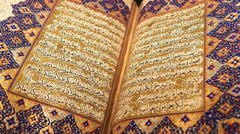 ayetel kursi okunusu ile turkce anlami