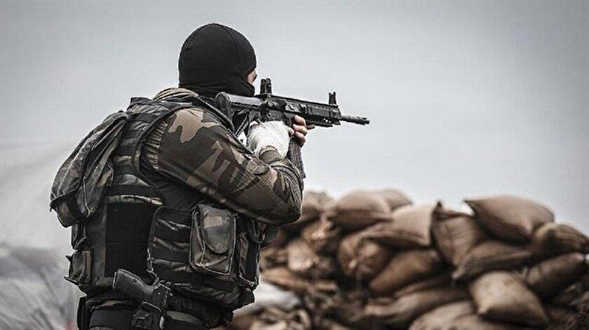 Mardin Kızıltepe'de karakola saldıran teröristler etkisiz hale getirildi.