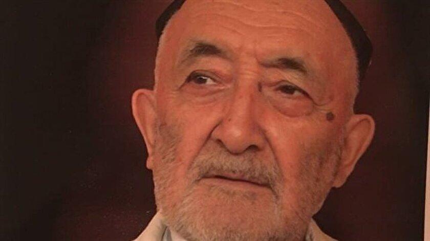 Çin'de şehit edilen Alim Muhammed Salih