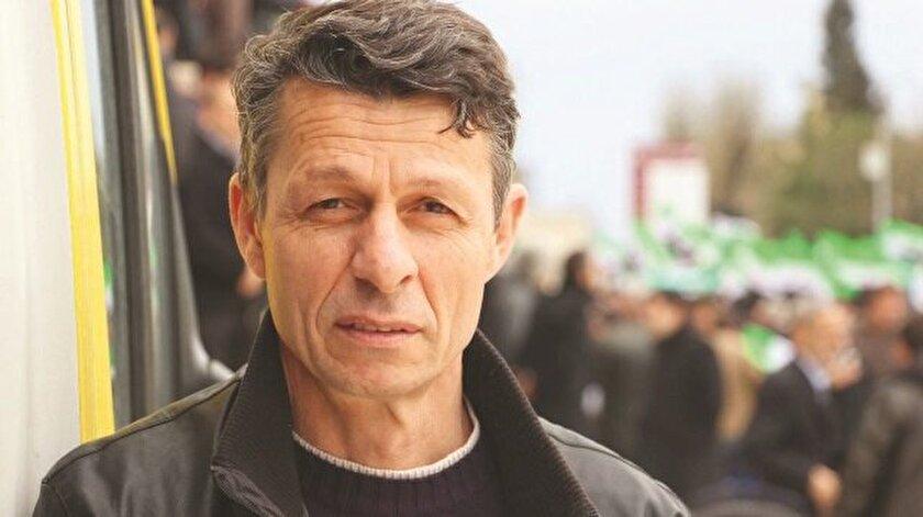 Yeni Şafak muhabiri 15 Temmuz Şehitleri'nden Mustafa Cambaz'a Özel Ödül verilecek.